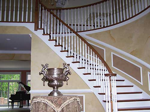 Geraci Painting & Decorating Residential Image